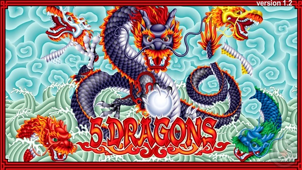 A Guide To 5 Dragons Slot Alternatives