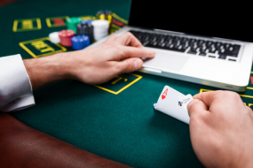 All You Need to Know About Online Casinos