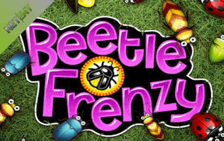 A Look At Beetle Frenzy Online Slots Game